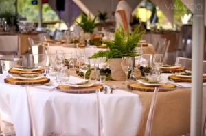 przepitki wesele mamboo stylizacja