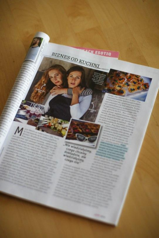 joy październik magazyn biznes od kuchni
