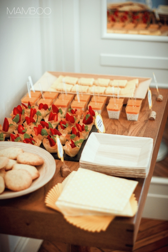 mamboo catering klorane autor rooms