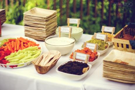 mamboo catering wesele piknik