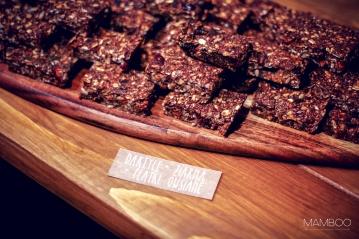 mamboo catering sentione warszawa