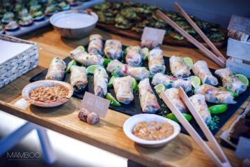 catering mamboo C&A warszawa