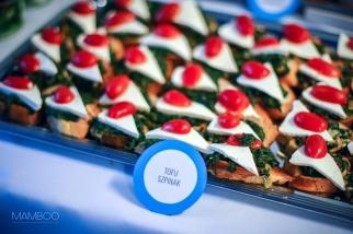 mamboo novonordisk dzień cukrzycy catering