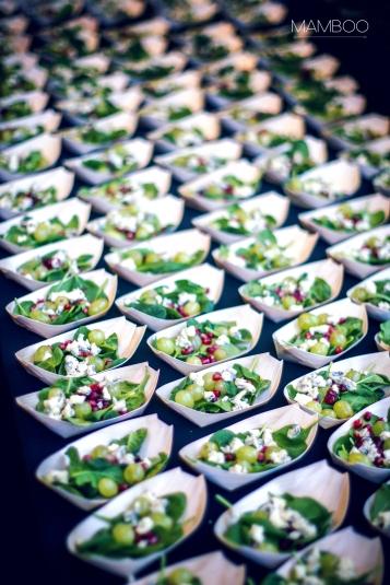 mambo catering pepsico warszawa event